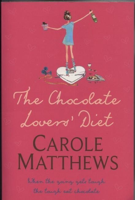 chocolate lovers diet