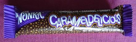 Carameldelicious