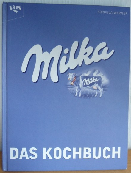 Milka Kochbuch