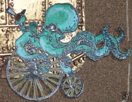 Heavy Metal Detail 2