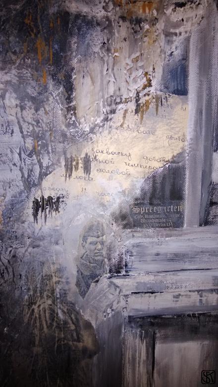 Ausstellung JM 10 - Impressionen Detail