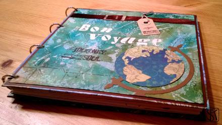 Reisejournal 1
