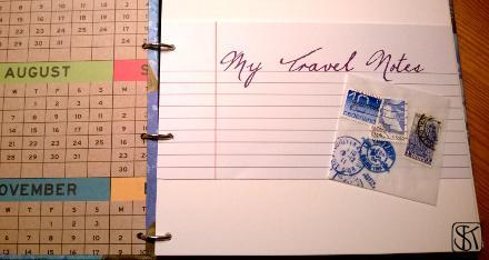 Reisejournal 2