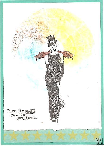 lady audrey steampunk