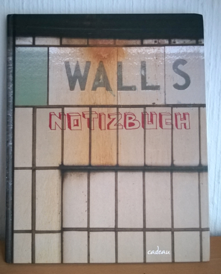 Walls Notizbuch 1