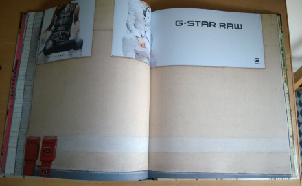 Walls Notizbuch 2