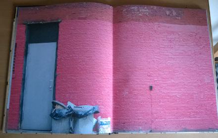 Walls Notizbuch 4