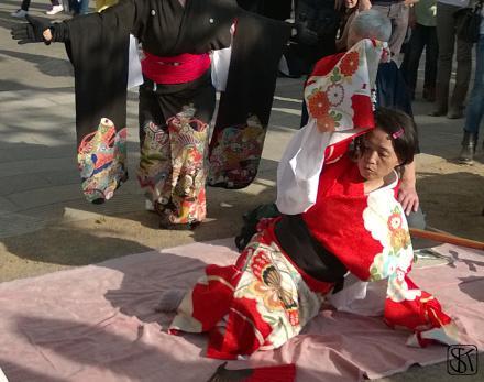 Japantag 3