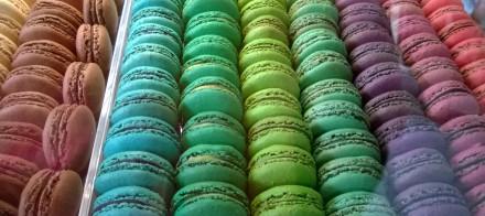 - Macarons - Pure Freude