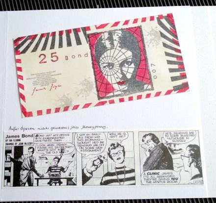 Bond Book 09 - Moneypenny