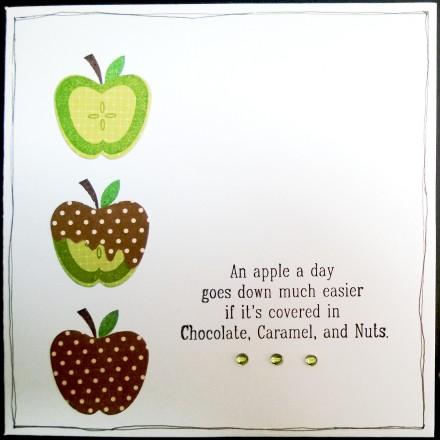 08 - feeling fruity