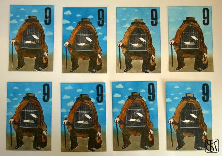 ML Magritte