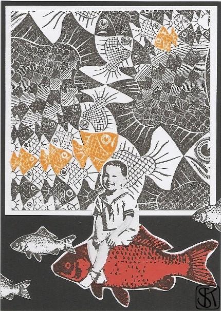 Eschers Gold