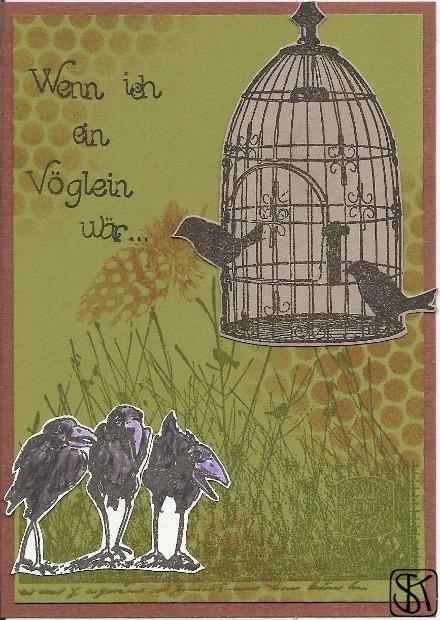 Vogel-frei